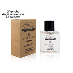 GIVENCHY ANGE OU DEMON LE SECRET, 50 ml