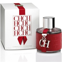 Carolina Herrera CH for woman 100ml