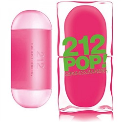 Carolina Herrera 212 POP 60ml
