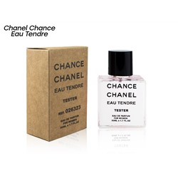 CHANEL CHANCE EAU TENDRE, 50 ml