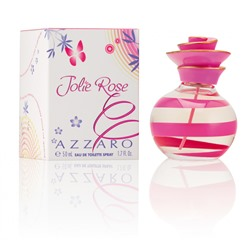 Azzaro Jolie Rose for woman 80ml