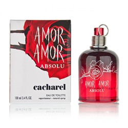 Cacharel Amor Amor Absolu 100ml