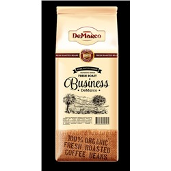 "Кофе в зернах  Fresh Roast ""BUSINESS"" DeMarco"