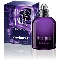 Cacharel Amor Amor Tentation 100ml