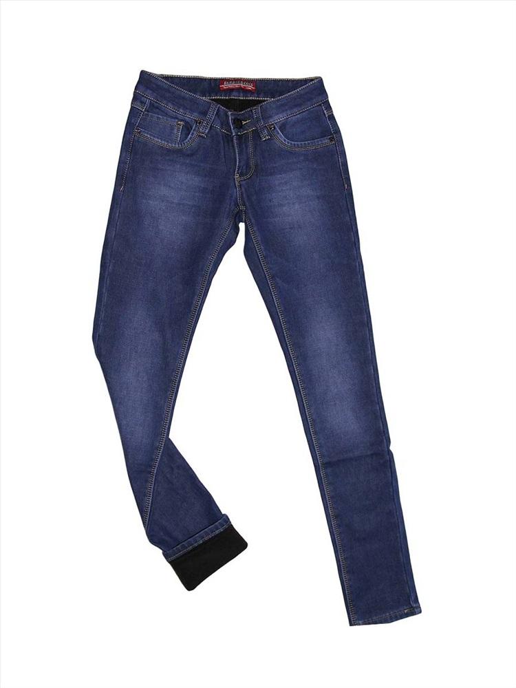 утепленные джинсы купить спб