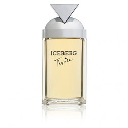 ICEBERG TWICE edt W 100ml TESTER