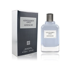 GIVENCHY GENTLEMEN ONLY, Edt, 100 ml