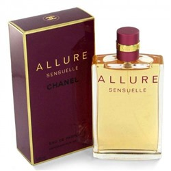 Chanel Allure Sensuelle 100ml